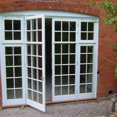 French Doors & Sidelights