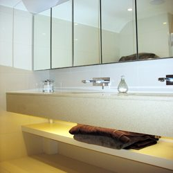 Vanity & Bathroom Units